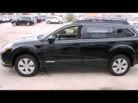 2011 Subaru Outback 2.5i Premium Station Wagon In Oklahoma City, OK 73114