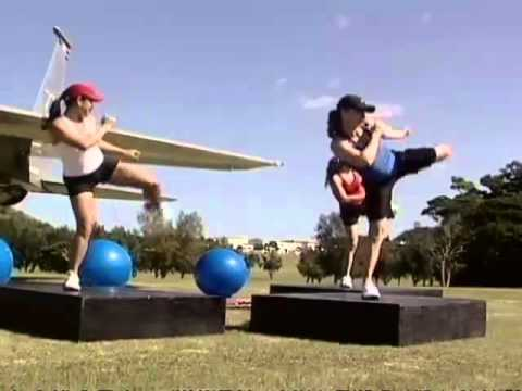 Military Fitness - Interval Training