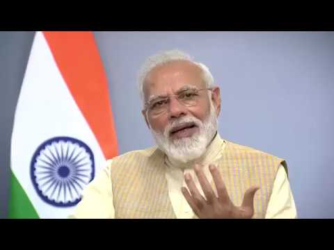 PM Narendra Modi's address on the 100th birth anniversary of Dr. Vikram Sarabhai