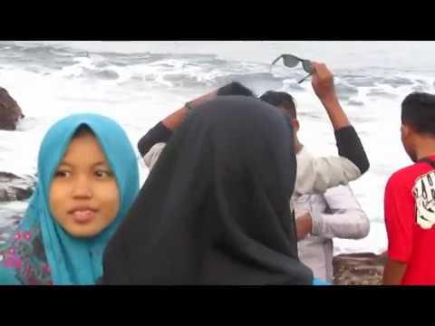 Trendytour Pasuruan - Tour Bali SMP Islam Rejeni Krembung - Mei 2017