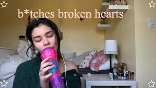 b*tches broken hearts by billie eilish