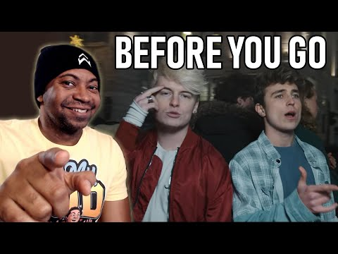 Roadtrip TV - Before You Go (Lewis Capaldi cover) REACTION