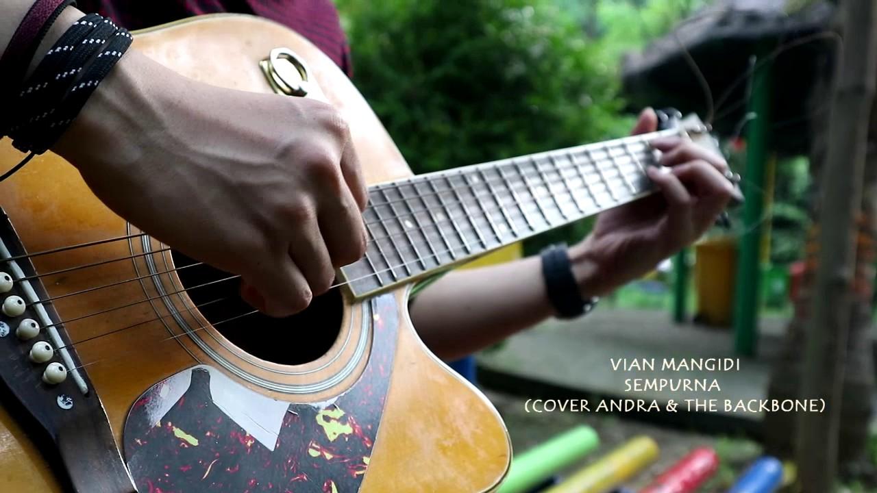 Download Lagu Andra And The Backbone Sempurna Versi Acoustic