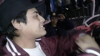 CORTEZA x KLOWN vs ROBERTO SANCHEZ x MCICOLOGO - SEMIS - Fecha 7 (Temporada 1) - TBC Battles