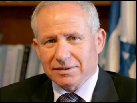 Briefing & Conf Call with Former Minister of Internal Security and Shin Bet director MK AVI DICHTER