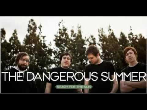 the dangerous summer lyrics never feel alone in a relationship