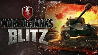 World of Tanks Blitz - 9 Мая. Легендарный Танк!