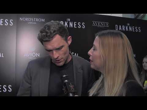 Ed Skrein Talks Maleficent 2  Taking Care of Himself