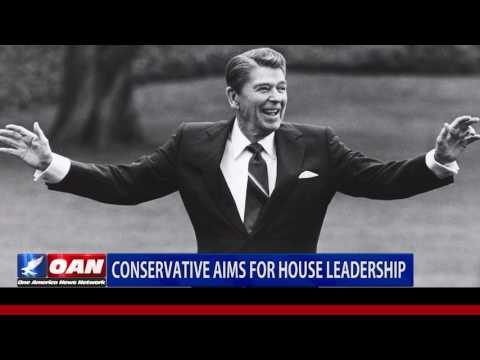 Conservative Aims for House Leadership