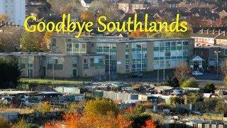 Goodbye Southlands