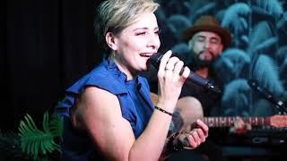 Nina Ferro & Isaac Moran Duo