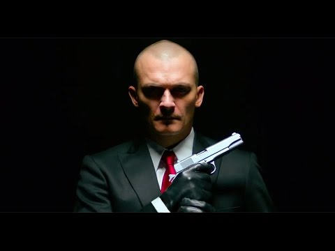 HITMAN: AGENT 47 - Double Toasted Audio Review