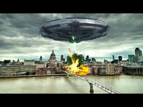 Alien Invasion The Movie - BFI Virtual Mini Filmmakers Satur