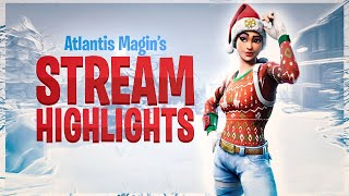 Magin Stream Highlights #1