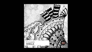 K Loveski - Chee Gallio [Balkan Connection South America] Resimi