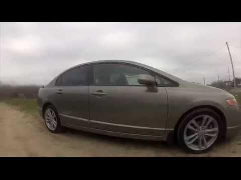 902 PRODUCTIONS 2008 Civic Si W/Mods vs 370z vs 2013 GT Mustang vs SIR EM1