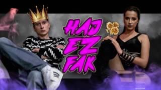 Смотреть клип Sajsi Mc & Dj Bko - Haj Ez Fak