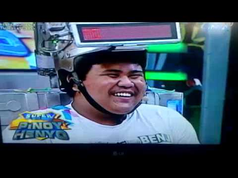Super Pinoy Henyo Jackpot In Just 2.60 Seconds (04/23/13)