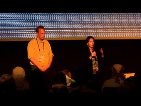 A Fierce Green Fire Q & A [part 1] @ 2012 Sundance Film Festival