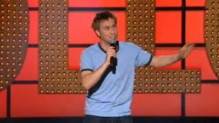 American Reacts to British and Irish Stand Up Comedians
