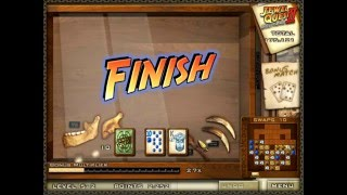 Jewel Quest Solitaire 2: the game continues