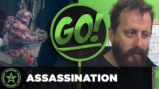 Assassination - GO! #96