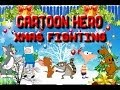 Tom and Jerry Video Games Tom And Jerry Cartoon Hero Xmas Fighting - Jerry and Tom Full