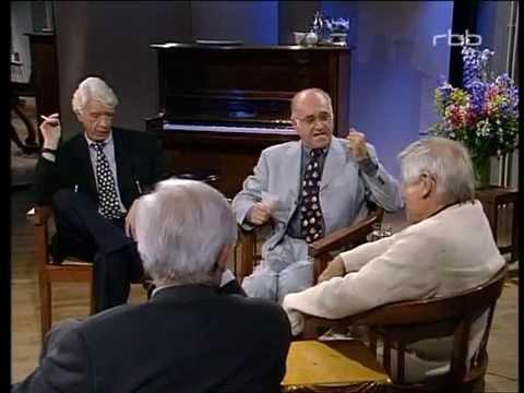 Boulevard Bio - Show-Meister (Rudi Carrell, Joachim Fuchsberger, Dietmar Schönherr)