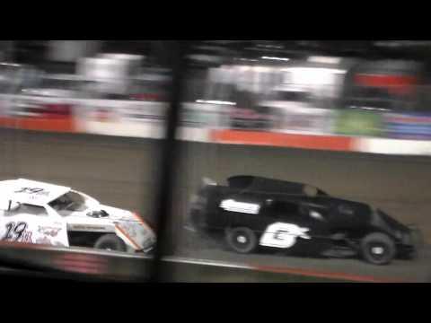 Sport Mod Amain @ Beatrice Speedway Spring Nationals 03/12/16