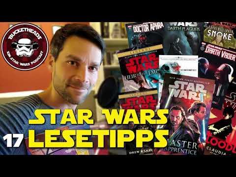Star Wars: Light of the Jedi YouTube Hörbuch Trailer auf Deutsch