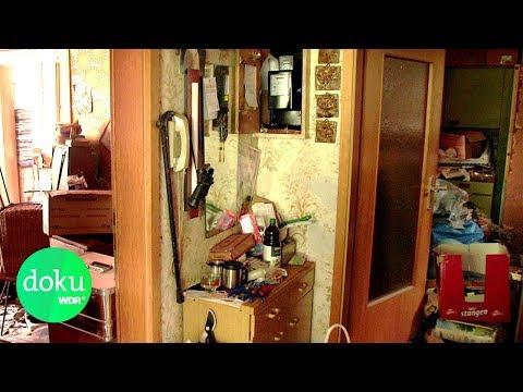 Das Messie-Haus | WDR Doku