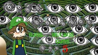 Gameplay - Cave Story ~ Capitulo 5: El laberinto de los ojos.