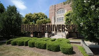 Purdue University - Admissions Intel