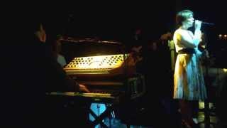 Emma Salokoski Ensemble live - Veden alla.mp4