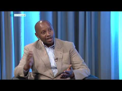 The Big Q with NAEB CEO Amb. George William Kayonga