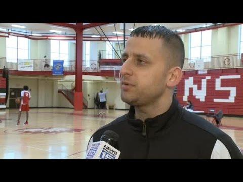 North Side head coach Shabaz Khaliq full interview on 3-14-17