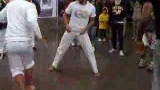 Capoeira at ECCO Walkathon part 21