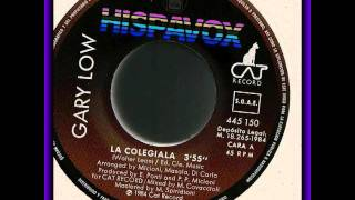 GARY LOW LA COLEGIALA-BRAZILIAN COVER.SEARCH  FOR  BAND NAME