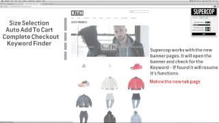 Kith Bot - Supercop