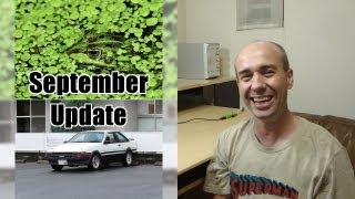 The September (2013) Update - Viral Panda