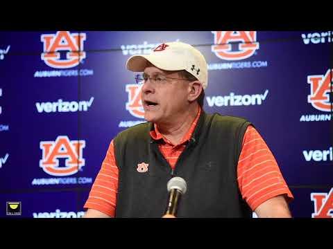 What Gus Malzahn said about Auburn's 1st spring scrimmage