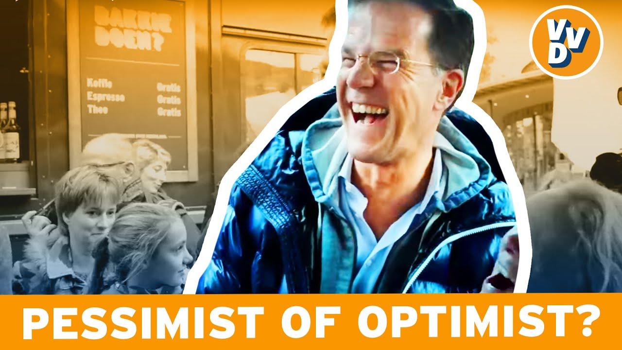 Pessimist Of Optimist