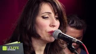 La Grande Sophie - Suzanne - Le Live