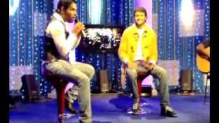 Kaler Kanth - Chor nu khandya na vekho, Mh1 Interview