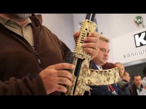Kalashnikov Group new Russian made assault sniper rifle pistol machine gun body armour Army 2016