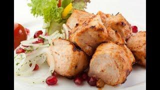 3 рецепта как приготовить самую вкусную курицу.
