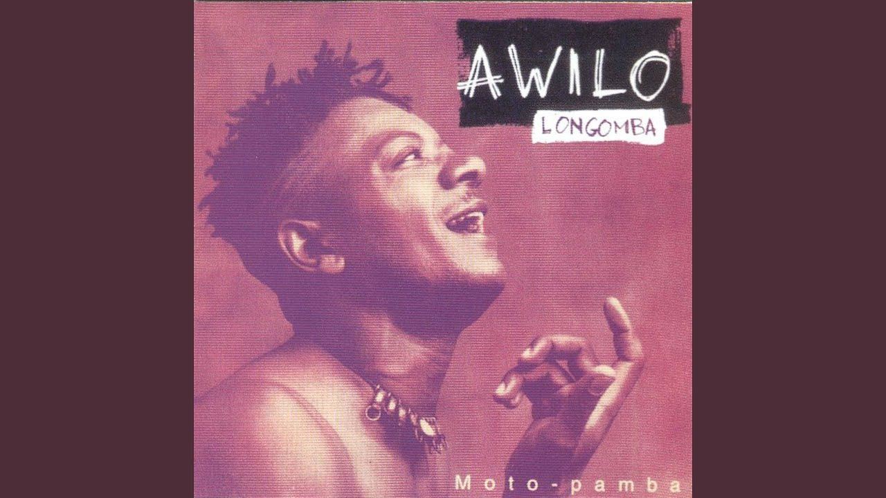 Mawa na ngaï | Awilo Longomba Lyrics, Song Meanings, Videos