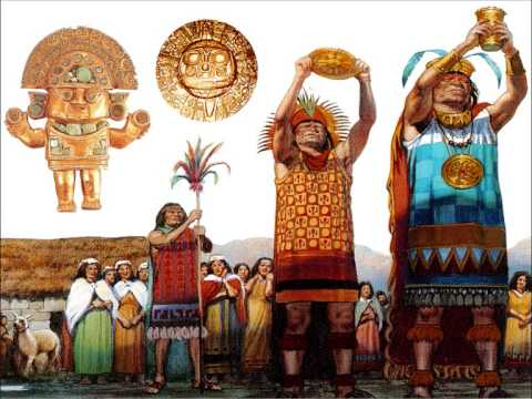 Célèbre Golden Empires of the Sun ( Aztec, Maya, Inca, conquistadores, and  YM28
