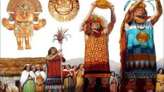 Golden Empires of the Sun  ( Aztec, Maya,  Inca, conquistadores, and others)