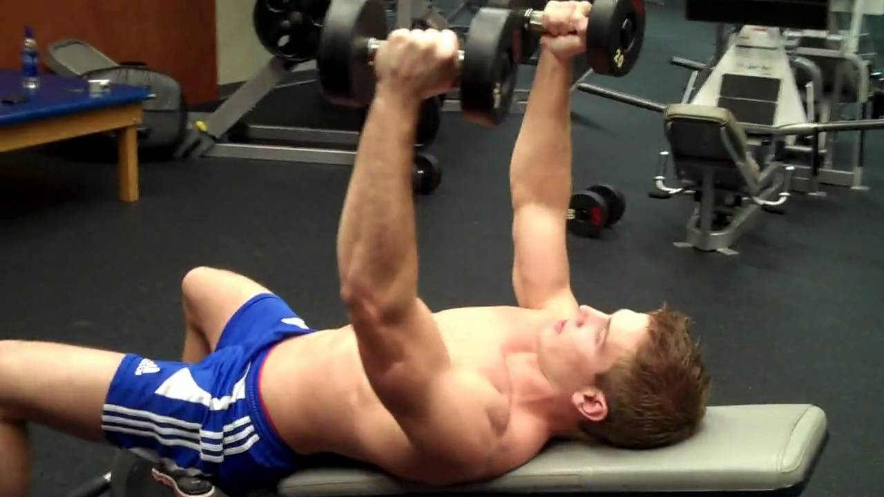 This Chest Workout Mixes Up Your Pump - Best Chest Workout
